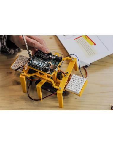 Robotica educativa DIY (do it...