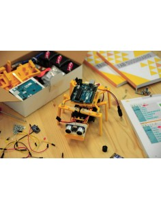 Robotica educativa DIY (do...