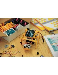 RB 4058 Kit EDUino con...