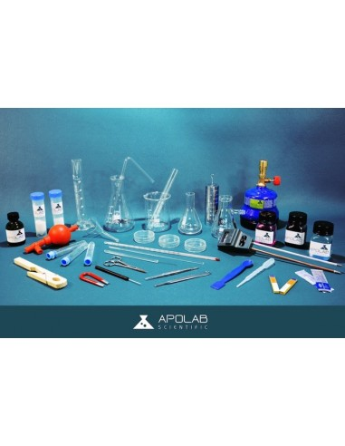 MOD 4034 Laboratorio Scientifico...