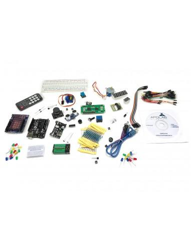 RB 4656  Kit Arduino S.T.E.M....