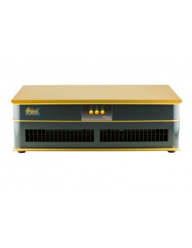 DPI 47010 Ojas® EcoBionizer AERSwiss...