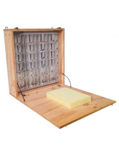 SG 3804 Kit Incisione Telai per...